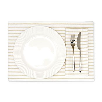 kate spade new york - Kate Spade Harbour Drive Placemat