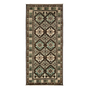 Bloomingdale's Adina Collection Oriental Rug, 4'3 x 9'7