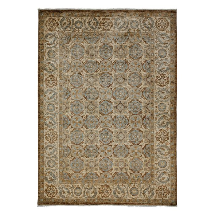 "Bloomingdale's - Oushak Collection Oriental Rug, 6'2"" x 8'7"""