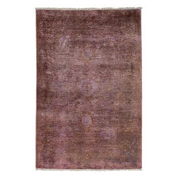 "Bloomingdale's - Adina Collection Oriental Rug, 3'10"" x 5'10"""