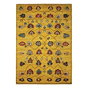 Oushak Collection Oriental Rug, 6'3 x 8'10