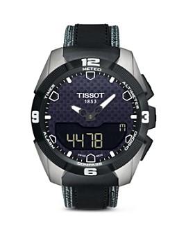 Tissot - T-Touch Expert Solar Men's Titanium Watch, 45mm