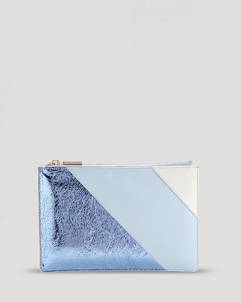 Whistles - Clutch - Bloomingdale's Exclusive Patchwork Small