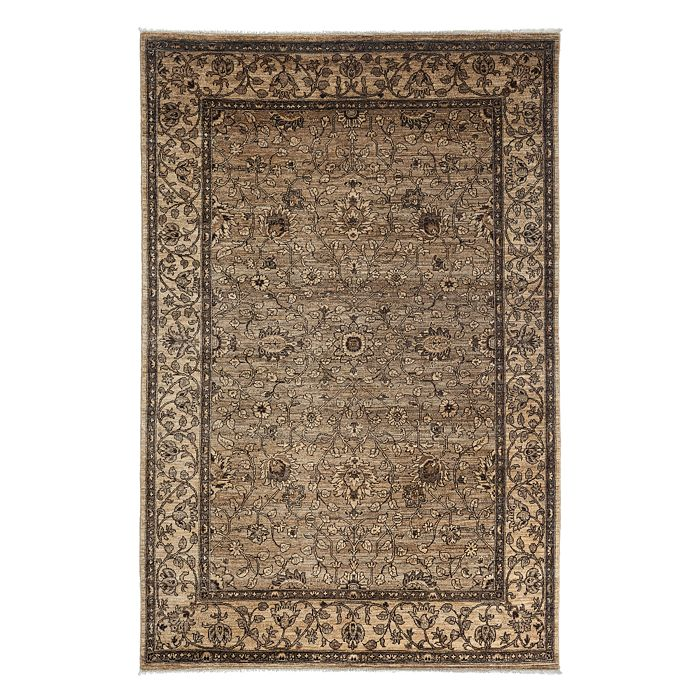 """Bloomingdale's - Adina Collection Oriental Rug, 6' x 8'10"""""""