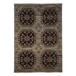 Adina Collection Oriental Rug, 4'1 x 6'