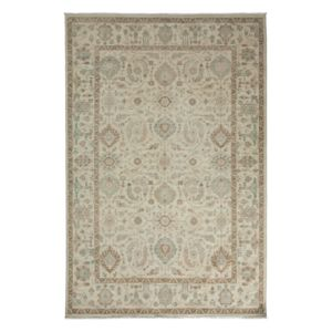 Oushak Collection Oriental Rug, 6' x 9'1
