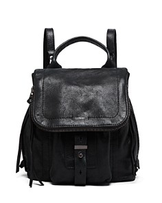 Botkier - Warren Leather Backpack