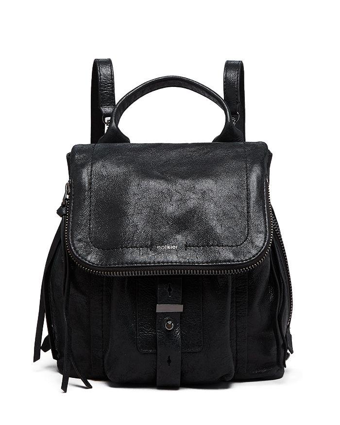 Botkier - Warren Leather Backpack