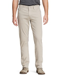 AG - Graduate New Tapered Fit Twill Pants