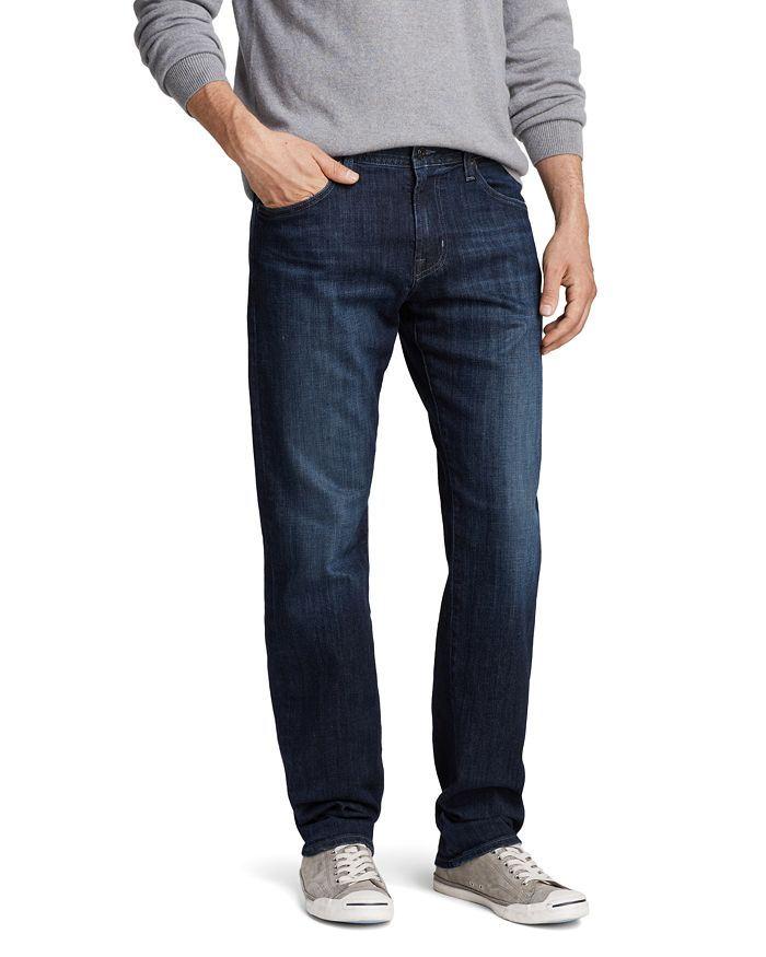 AG - Graduate Tapered Fit in Stallo