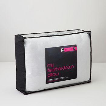 Bloomingdale's - My Featherdown Pillow, Standard - 100% Exclusive