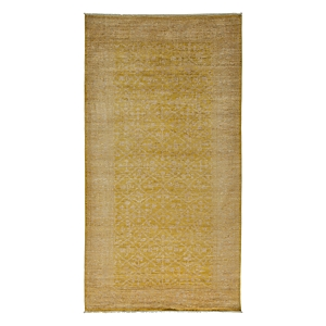 Oushak Collection Oriental Rug, 5'4 x 10'1