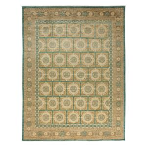 Windsor Collection Oriental Rug, 9'3 x 11'10