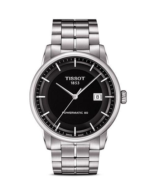 Tissot - Powermatic 80 Watch, 41mm