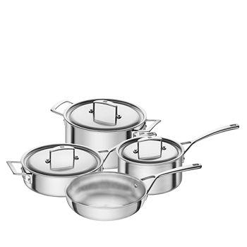 Zwilling J.A. Henckels - Aurora 7-Piece Cookware Set