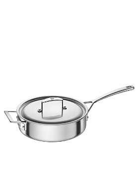 Zwilling J.A. Henckels - Aurora 3-Quart Saute Pan with Lid