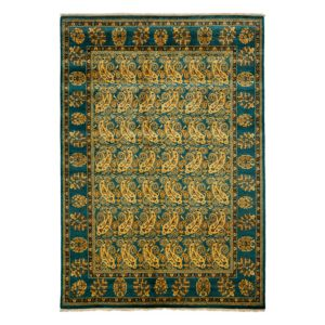 Valley Collection Oriental Rug, 6'1 x 8'7
