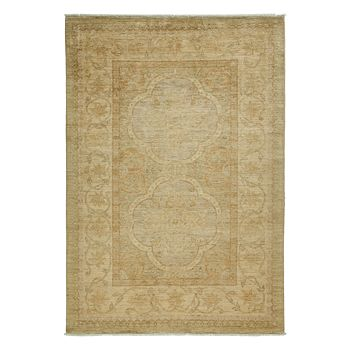 """Bloomingdale's - Oushak Collection Oriental Rug, 5'5"""" x 7'9"""""""