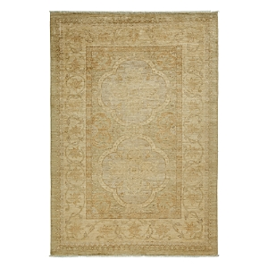 Oushak Collection Oriental Rug, 5'5 x 7'9