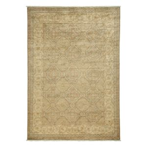 Oushak Collection Oriental Rug, 4'10 x 6'10