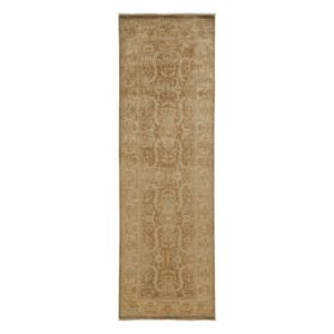 Oushak Collection Oriental Rug, 3'3 x 10'