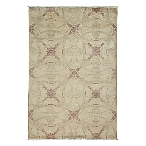Oushak Collection Oriental Rug, 4'2 x 6'1
