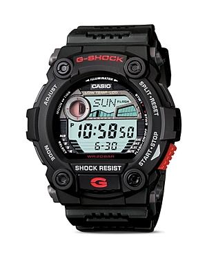 Black Tide & Moon Graph Watch
