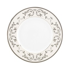 Lenox - Opal Innocence Silver Dinner Plate