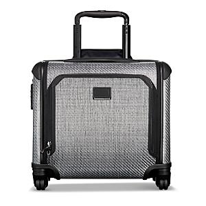 Tumi Tegra-Lite Max Carry-On 4-Wheel Briefcase