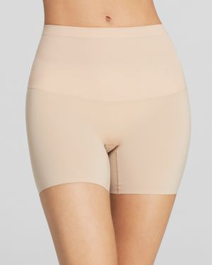 Spanx Shape My Day Girl Shorts