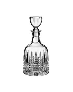 Waterford - Lismore Diamond Bottle Decanter