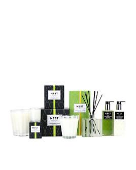 NEST Fragrances - Lemongrass & Ginger Home Fragrance Collection
