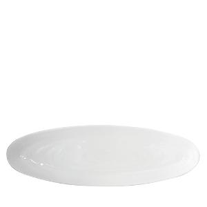 Bernardaud Origine Oblong Coupe Plate, 16.5