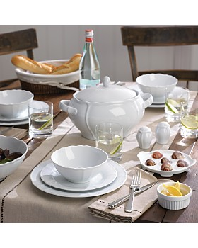 The French Chefs - Maria Dinnerware & Serveware Collection