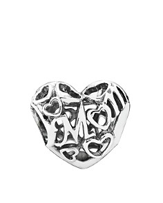 PANDORA Moments Collection Sterling Silver Motherly Love Charm - Bloomingdale's_0