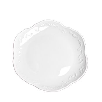 Anna Weatherley - Simply Anna White Bread & Butter Plate