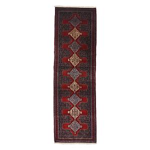 Bloomingdale's Persian Collection Persian Rug, 3' x 9'8