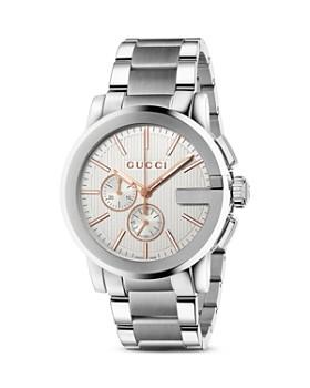 Gucci - Gucci G-Chrono Watch, 44mm