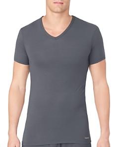 Calvin Klein - Body Modal V-Neck Neck Tee