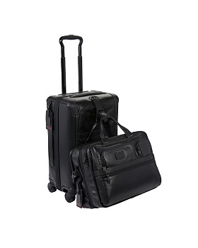 Tumi - Alpha Luggage Collection