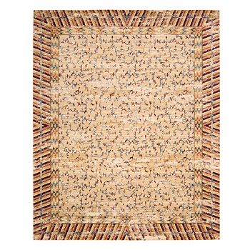 """Nourison - Dynasty Collection Area Rug, 7'9"""" x 9'9"""""""