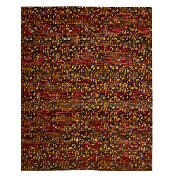 "Nourison - Rhapsody Collection Area Rug, 8'6"" x 11'6"""