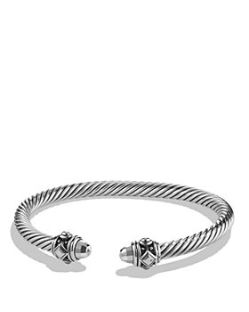 David Yurman - Renaissance Bracelet, 5mm