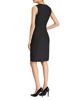 BOSS - Dirusa Sheath Dress