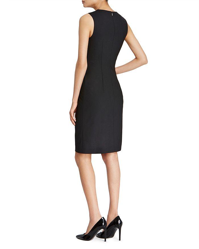 BOSS - Dirusa Fundamental Sheath Dress