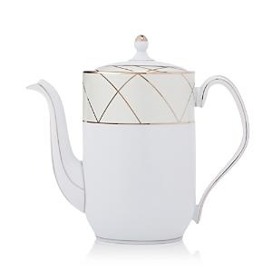 Haviland Claire De Lune Arch Coffee Pot