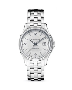 Hamilton Jazzmaster Viewmatic Automatic Watch, 40mm - Bloomingdale's_0