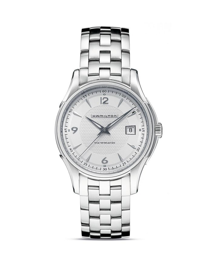 Hamilton - Jazzmaster Viewmatic Automatic Watch, 40mm