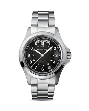 Khaki King Automatic Watch