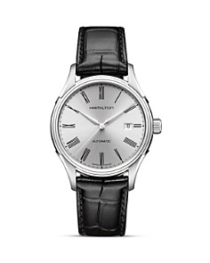 Hamilton Valiant Automatic Watch, 40mm - Bloomingdale's_0